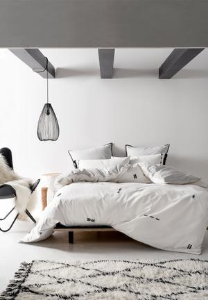 Linen House Isabel Duvet Cover Set Bedding 100% Cotton