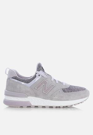 New Balance  WS574THI Sneakers Grey