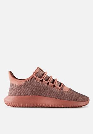 Adidas Originals Tubular Shadow Sneakers  Raw Pink