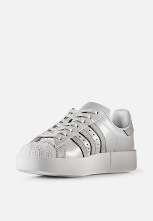 Adidas Originals Superstar Bold cg3694 luz Solid GRIS / MID