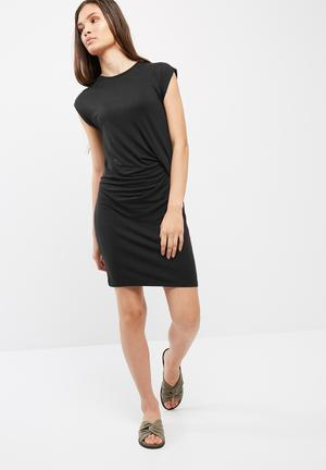 Vero Moda Hilde Dress Formal Black