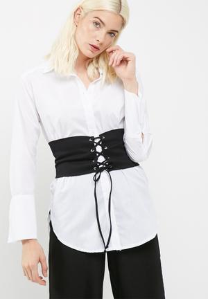 Corsage belt
