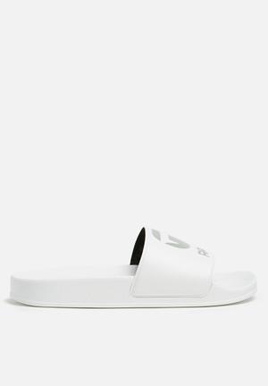 G-Star RAW Cart Slide Sandals & Flip Flops White