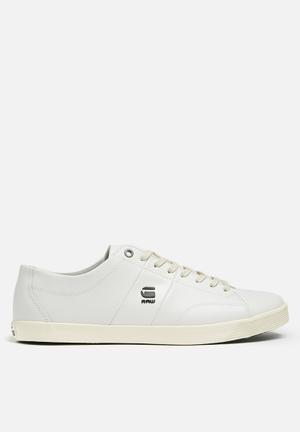 G-Star RAW Avery II Sneakers White