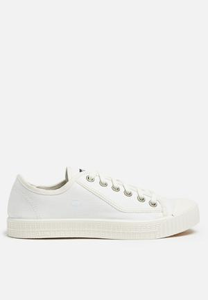 G-Star RAW Rovulc HB Low Sneakers White