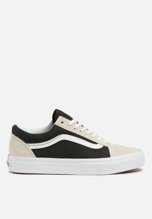 Vans Old Skool Sneakers Birch / Black