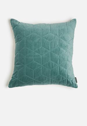 Linen House Kew Scatter Cushion 100% Cotton
