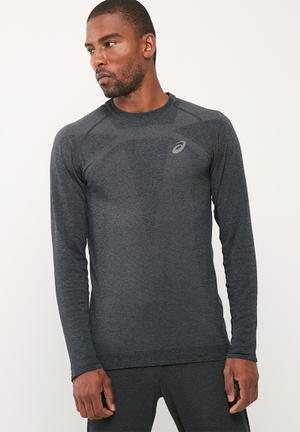 Longsleeve training tee