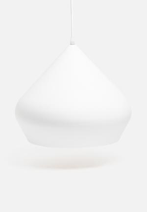 Illumina Odessa Pendant Lighting Metal
