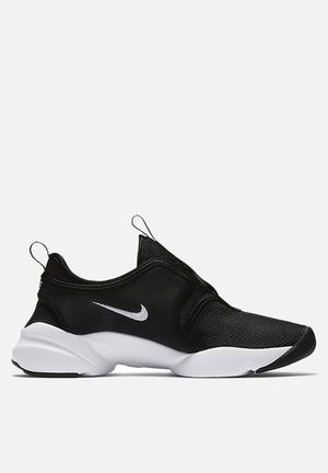 Nike Loden Trainers Black / White
