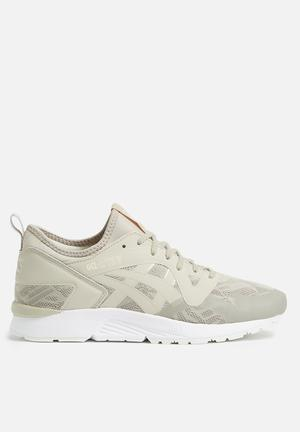 "Asics Tiger Gel-Lyte V NS Sneakers Feather Grey ""Heather Mesh"""
