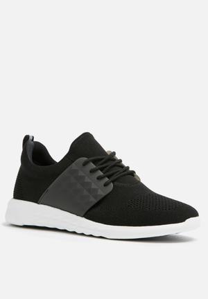 ALDO MX.1 Sneakers Black