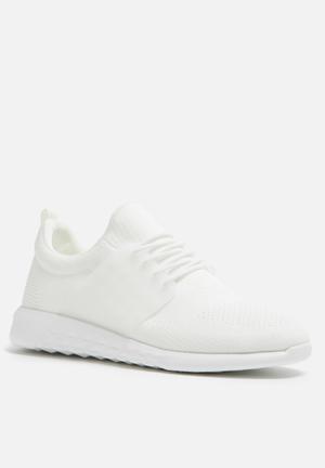 ALDO MX.1 Sneakers White
