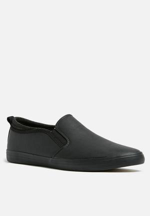 Call It Spring Tidhere Sneakers Black