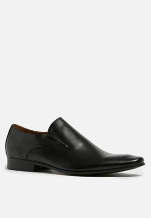 Call It Spring Upper Formal Shoes Black
