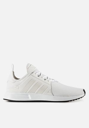 Adidas Originals X_PLR Trainers Vintage White / White