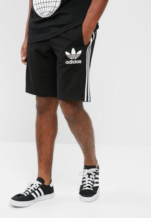 Adidas Originals Clfn Ft Short Black
