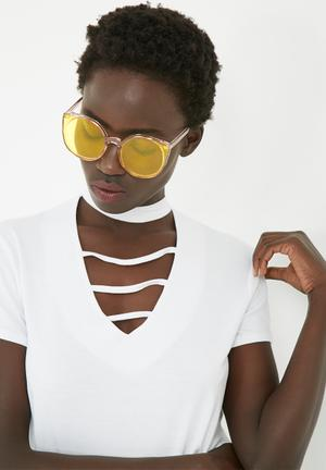 Living in colour sunglasses