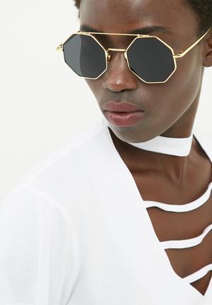 Empire state sunglasses