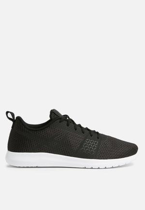 Asics Tiger Kanmei Sneakers Black / White