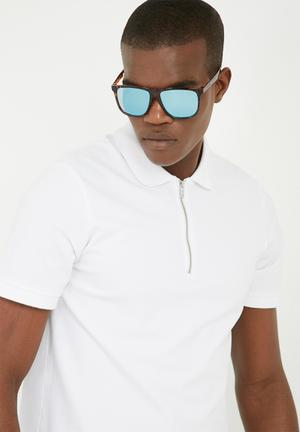Lundun Wayferer Eyewear Brown