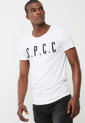 SPCC crew tee