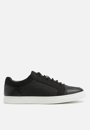 G-Star RAW Zlov Cargo Sneakers Black