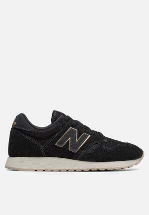 New Balance  WL520MR Sneakers Black