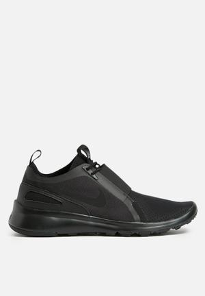Nike Current Slip-on Sneakers Black/White