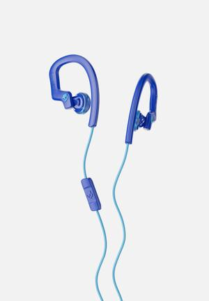 Skullcandy Chops Bud Flex Audio Rubber
