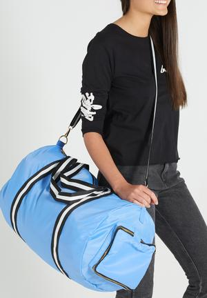 Cotton On Istanbul Foldable Duffel Bag 100% Polyester