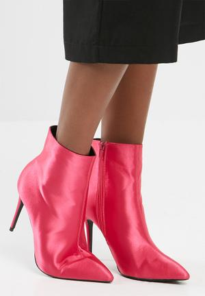 Dailyfriday Amy Boots Pink