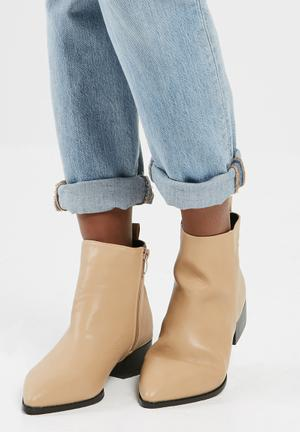Dailyfriday Chelsea Boot Tan