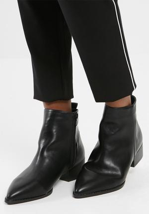 Dailyfriday Chelsea Boot Black