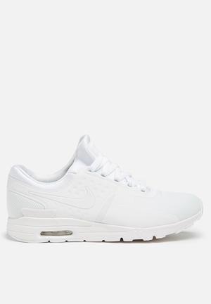 Nike Air Max Zero Sneakers White