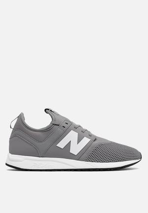 New Balance  247 CLASSIC Sneakers Grey / White