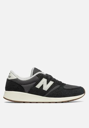 New Balance  WRL420U Sneakers Black