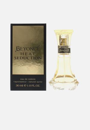 Beyonce Heat Seduction Edt 30ml (Parallel Import)