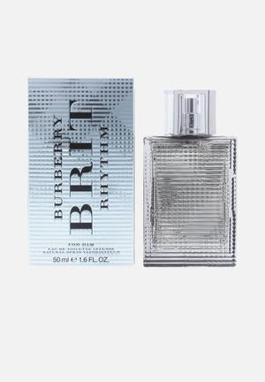 Burberry Brit Rhythm Intense M Edt 50ml (Parallel Import)