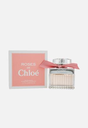 Chloe Roses Of Chloe Edt 50ml