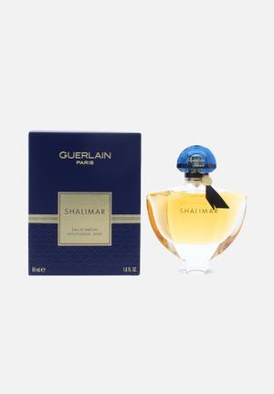 Guerlain Shalimar Edp 50ml Spray Fragrances