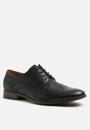 ALDO Bonville Formal Shoes Black
