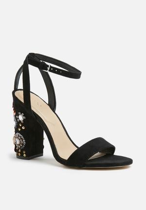 ALDO Luciaa Heels Black