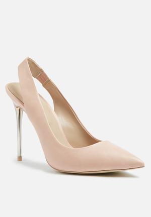ALDO Niky Heels Pink