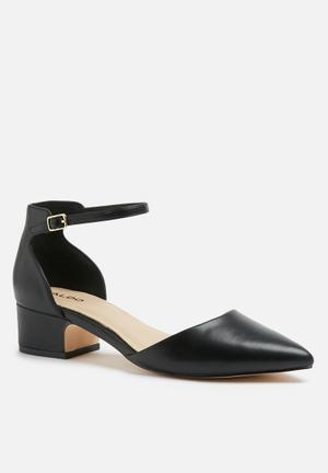 ALDO Zusien Heels Black
