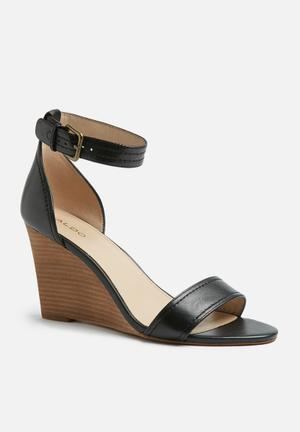 ALDO Evitta Heels Black