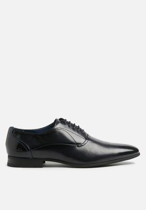 Gino Paoli Deen - Navy Formal Shoes Dark Navy