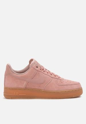 Nike Air Force 1 '07 SE Sneakers Particle Pink