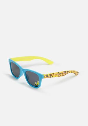 Despicable Me sunglasses