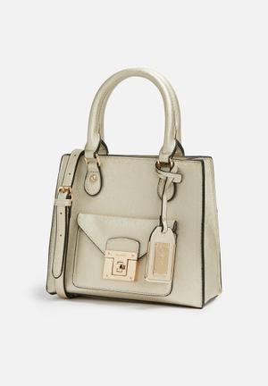ALDO Abaossa Bags & Purses Gold